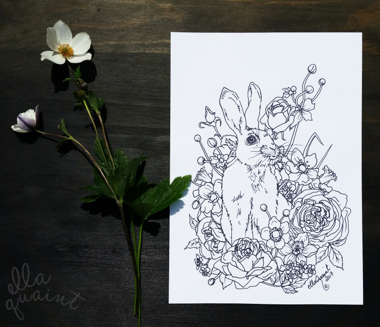 bunny-bouquet-by-ellaquaint-2017-logo