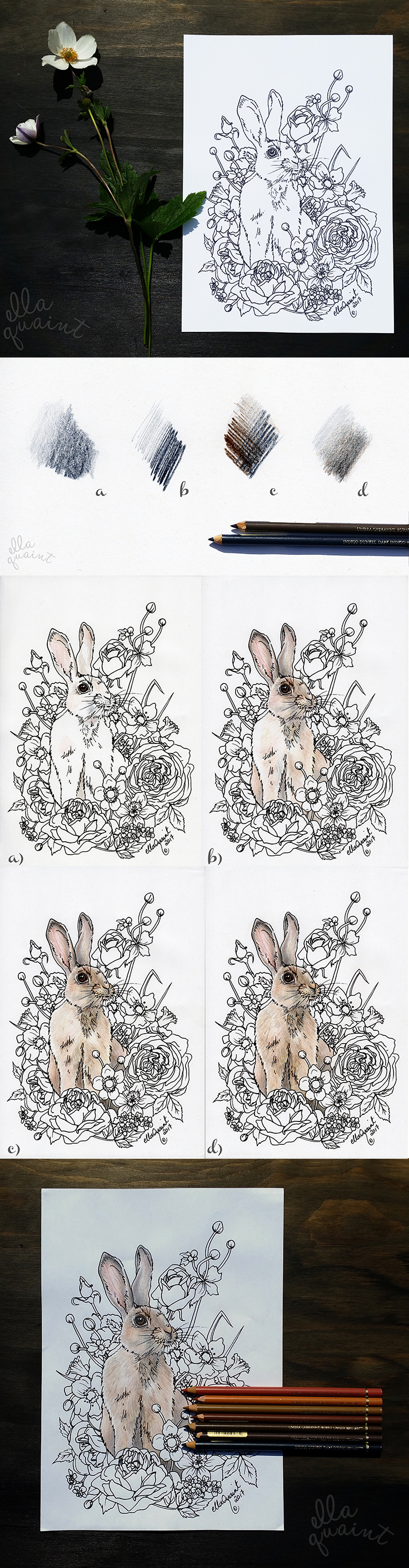 bunny-bouquet-coloured-pencil-tutorial-by-ellaquaint-2017-flat