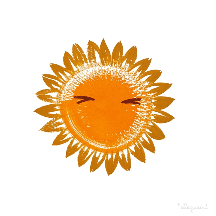 Happy Sun 2020